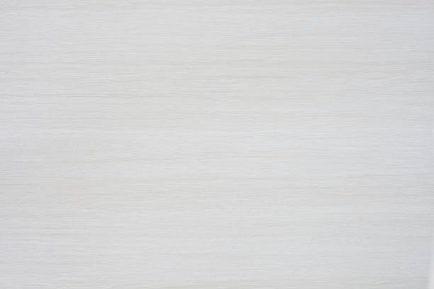 White Brown Wood Texture Background