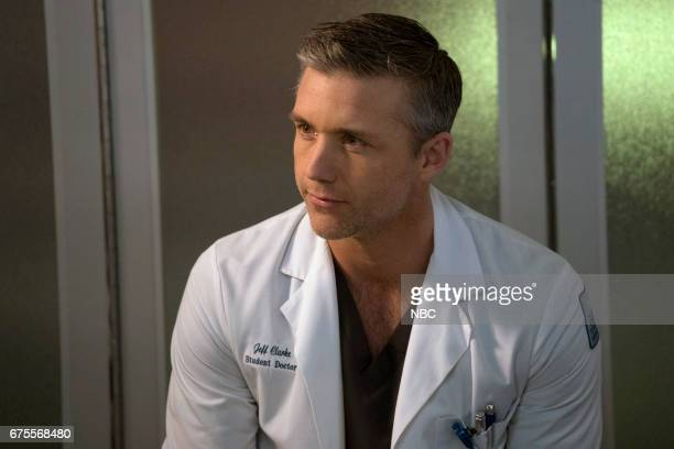 MED White Butterflies Episode 222 Pictured Jeff Hephner as Jeff Clarke