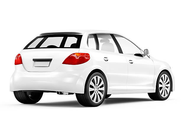 free car white background images pictures and royalty free stock