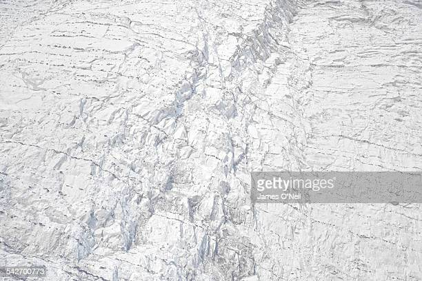 white chalk-cliff close-up - chalk rock stock pictures, royalty-free photos & images