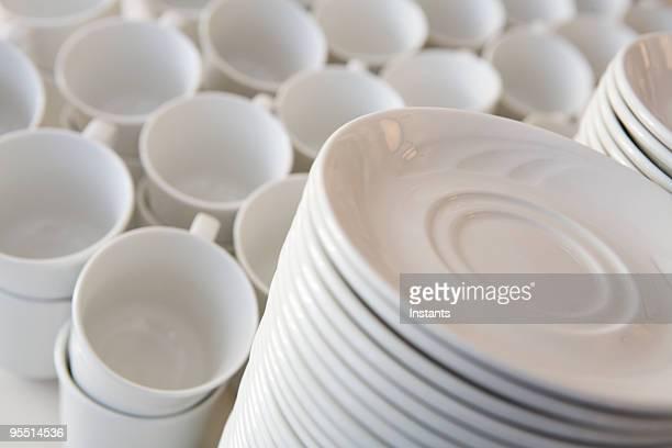 Weiße Gerichte