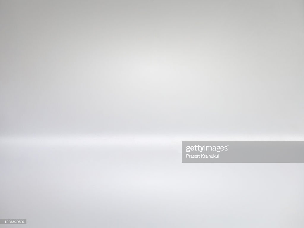 White empty display table : Stock Photo