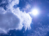 http://www.istockphoto.com/photo/white-fluffy-clouds-in-the-bright-blue-sky-with-light-from-the-sun-gm863351302-143141635