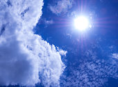 http://www.istockphoto.com/photo/white-fluffy-clouds-in-the-bright-blue-sky-with-light-from-the-sun-gm863351304-143141641