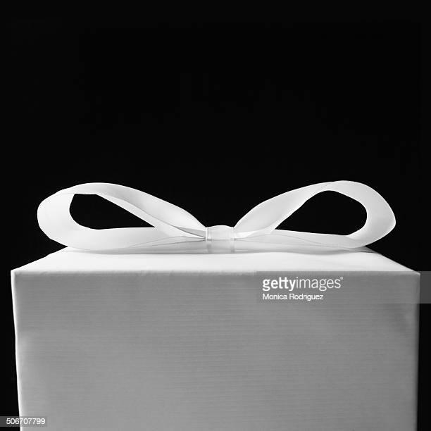 White Gift