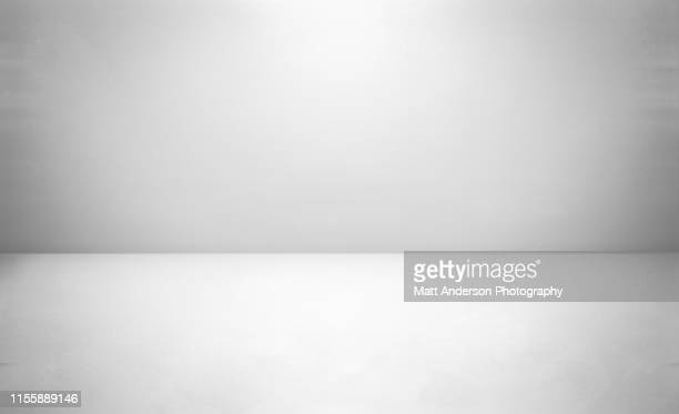 white grad back drop v2 silver - studio shot stock pictures, royalty-free photos & images