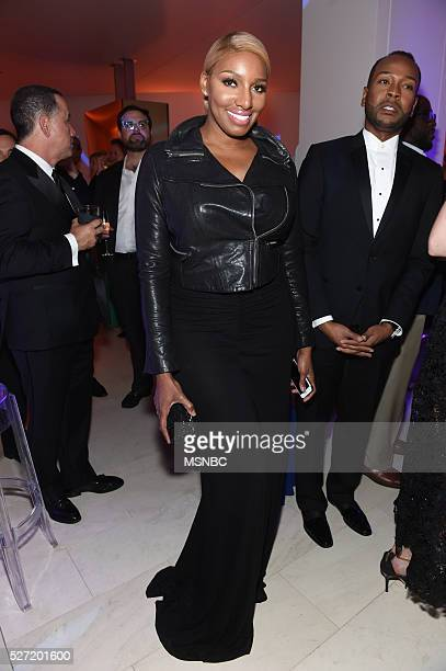 EVENTS White House Correspondents' Dinner MSNBC AfterParty Pictured NeNe Leakes
