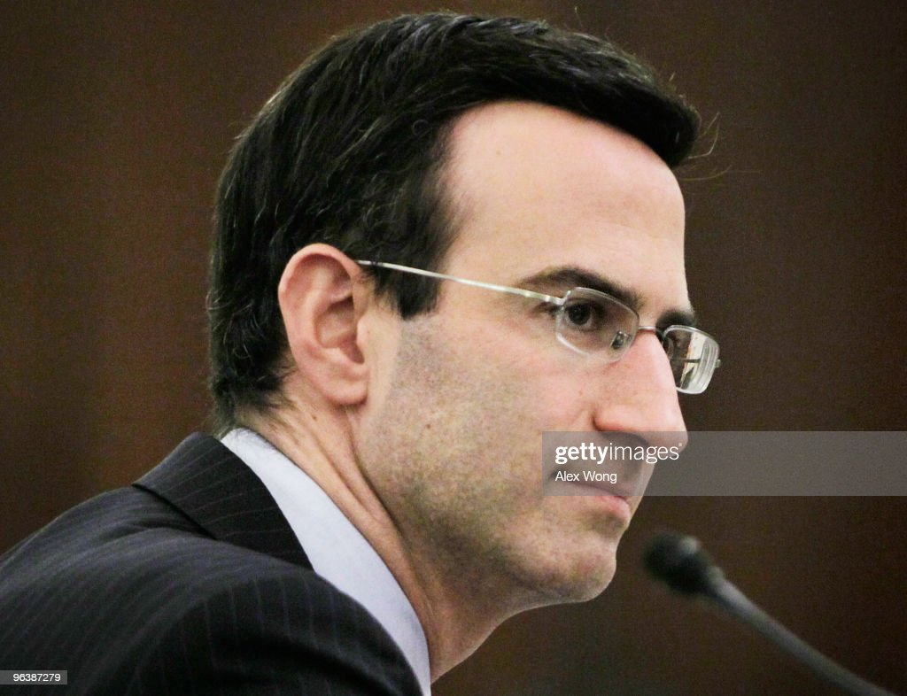 Orszag Testifies Before House Ways and Means Committee On Budget