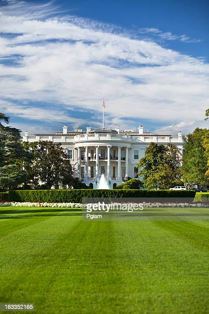 white casa - us president - fotografias e filmes do acervo