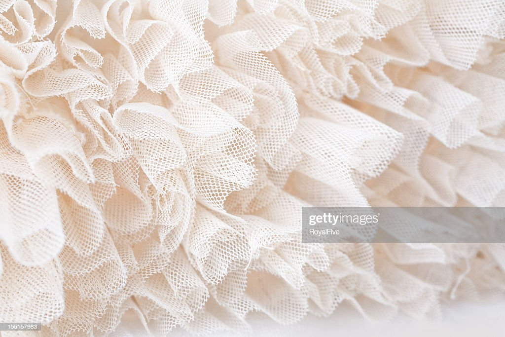White Lace : Stock Photo