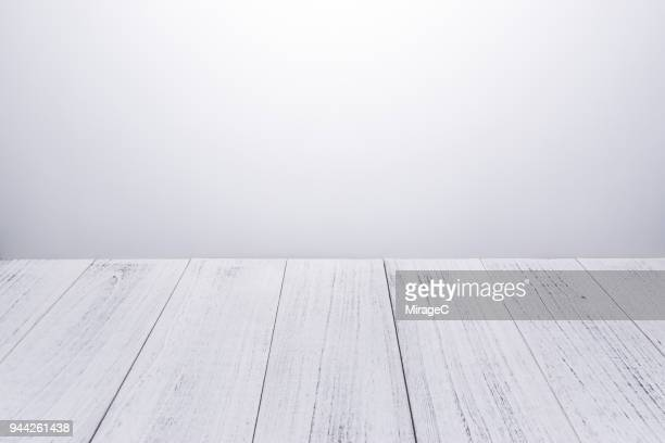 white lacquered wood plank - white stock pictures, royalty-free photos & images