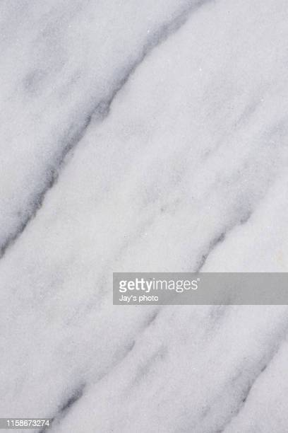 white marble texture abstract background pattern with high resolution - marmo bianco foto e immagini stock