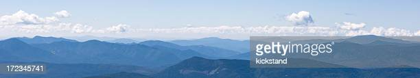 white mountains of new hampshire - new hampshire stock pictures, royalty-free photos & images