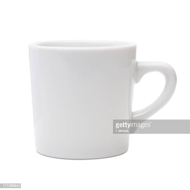 white mug - mug stock pictures, royalty-free photos & images