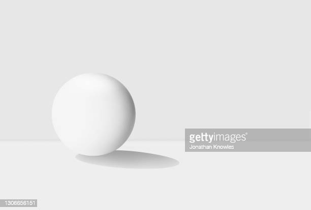 white orb - ball stock pictures, royalty-free photos & images