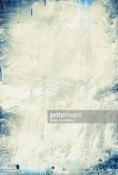 white painted grunge backdrop - rough stock pictures, royalty-free photos & images