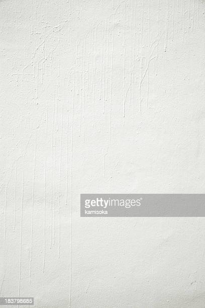 Mur peint blanc