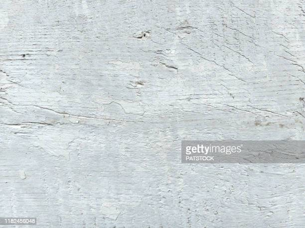 white painted wood in the rough background - whitewashed stock pictures, royalty-free photos & images