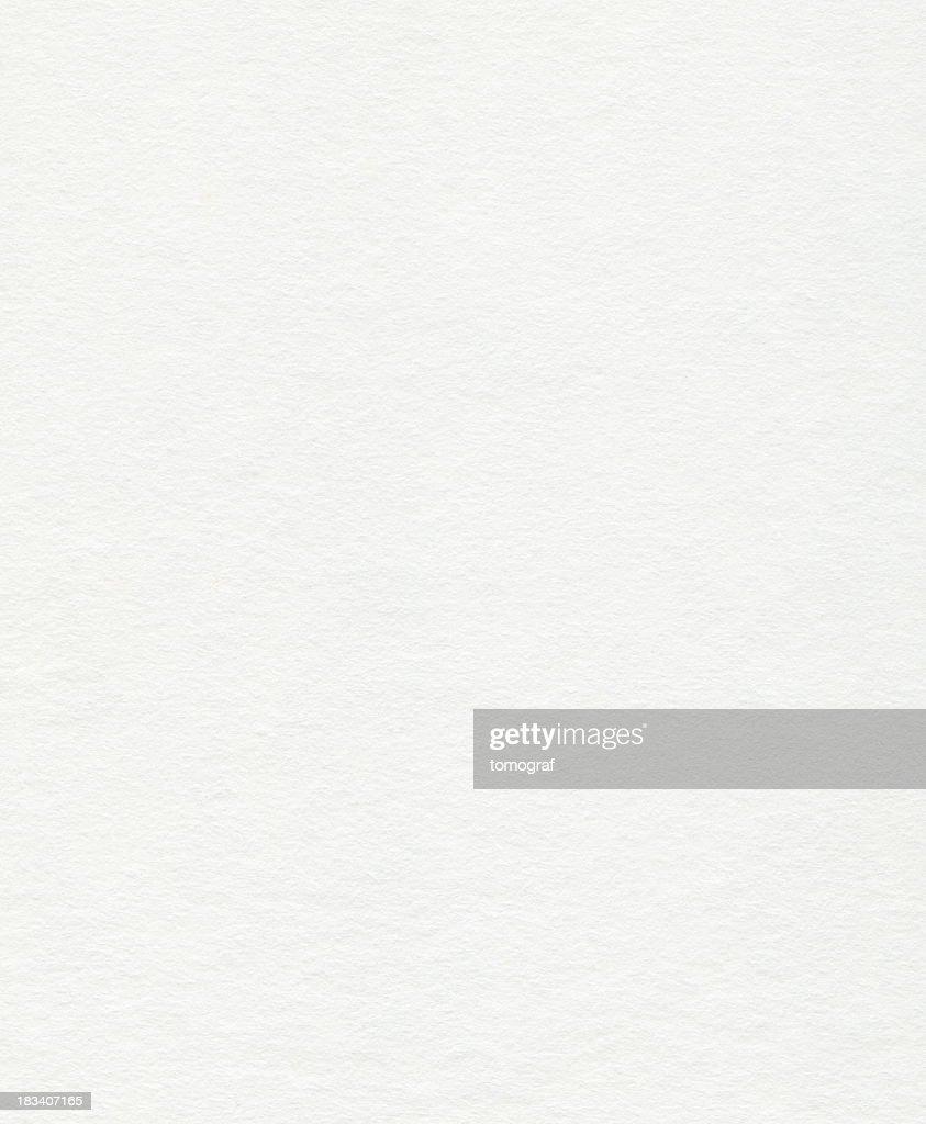 White paper background : Stock Photo