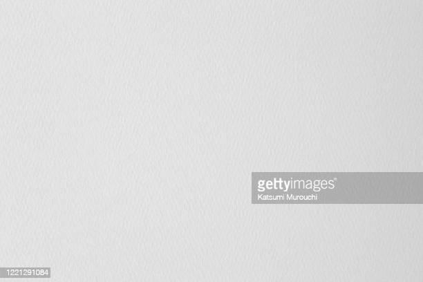 white paper texture background - irregular texturizado fotografías e imágenes de stock