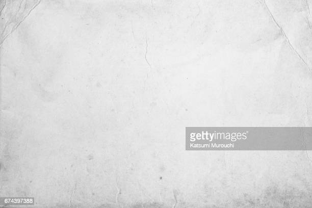 White paper textures background