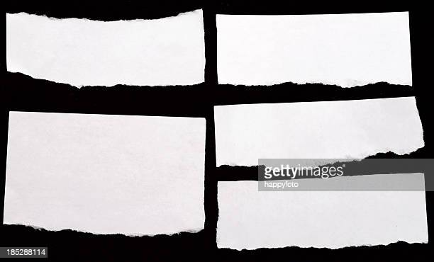 white papers - part of stock pictures, royalty-free photos & images