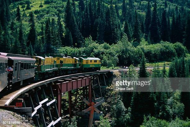 White Pass Narrow Gauge Railroad