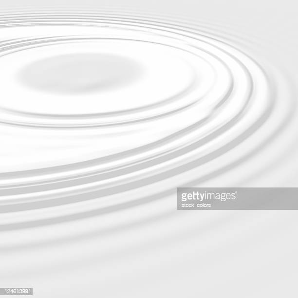 white - concentric stock pictures, royalty-free photos & images