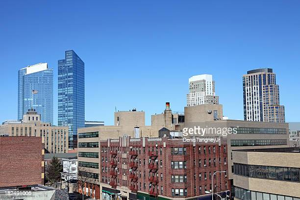 white plains  new york - westchester county stock pictures, royalty-free photos & images