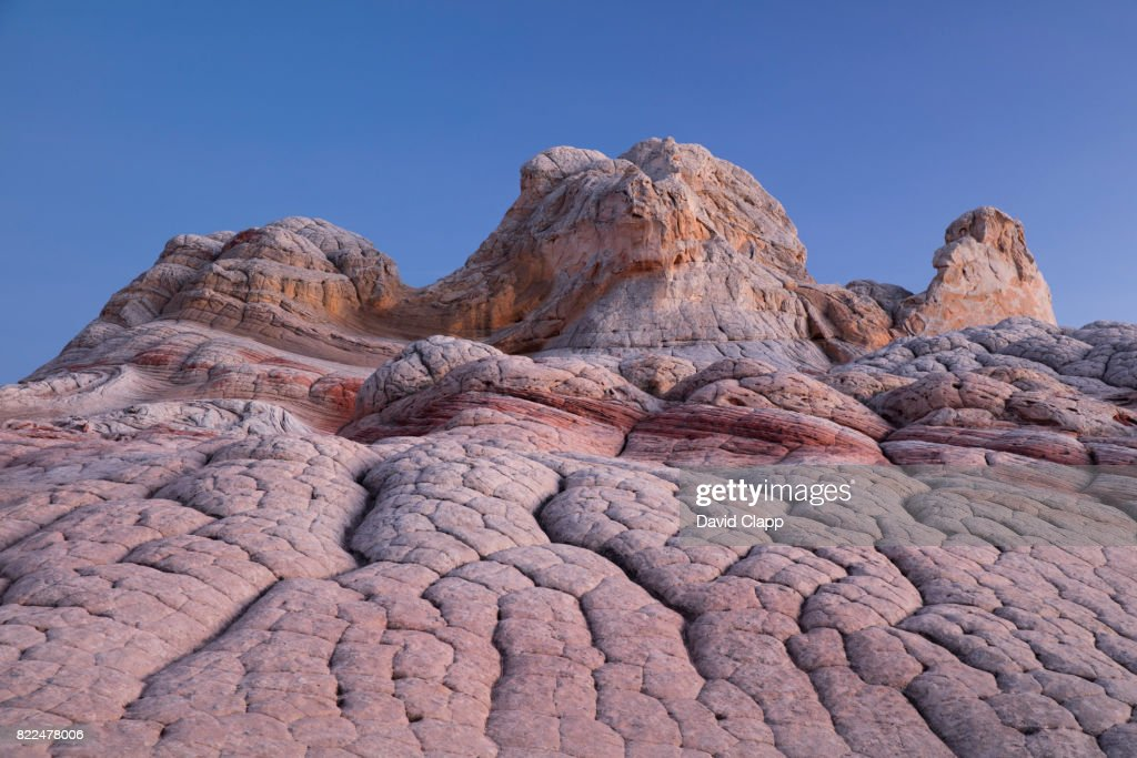 White Pocket, Arizona, USA : Stock Photo