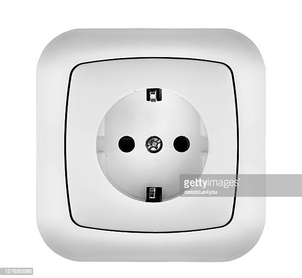 White Power Outlet