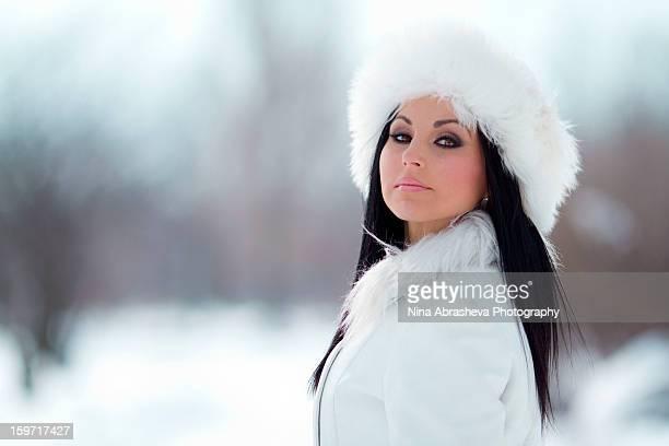 White princess...