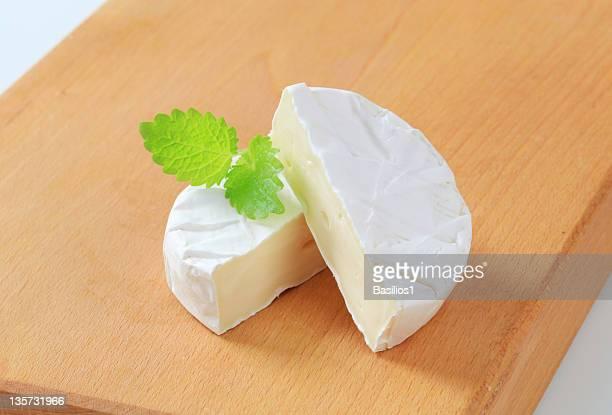 White Thuy Käse