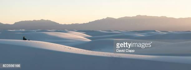White Sands NM, New Mexico, USA