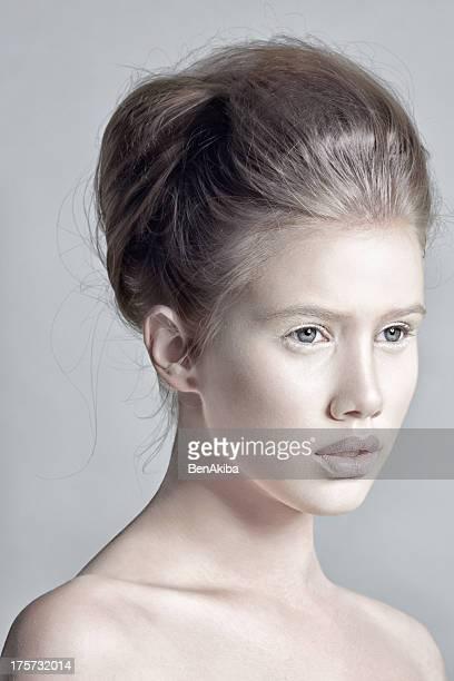 White Skin Beauty