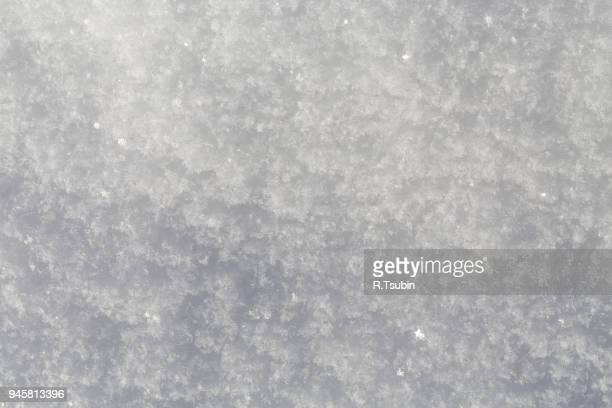 white snowflakes background - february background stock pictures, royalty-free photos & images