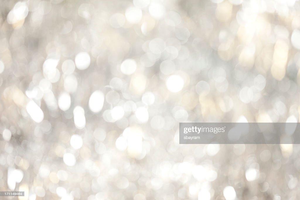 ホワイトの輝き : ストックフォト