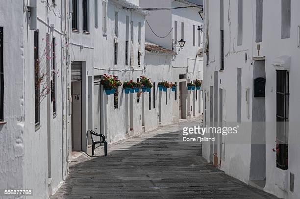 White street