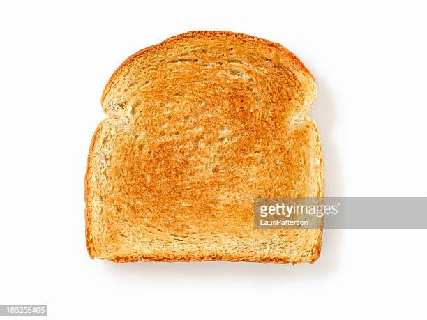 white toast - bread stock pictures, royalty-free photos & images