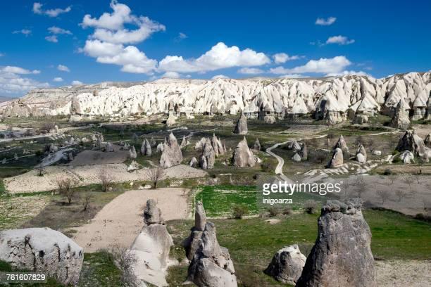 White Valley, Goreme, Cappadocia, Turkey