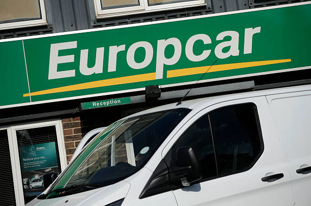 Europcar Hire Sites And Vehicles Ahead Of Ipo Photos And Images