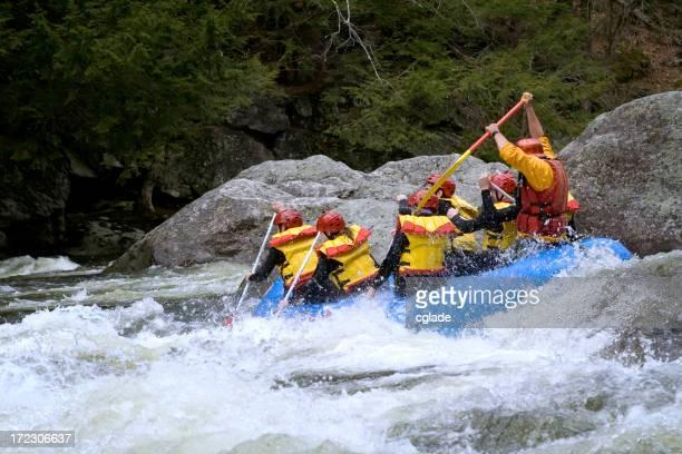 White Water Rafting 2