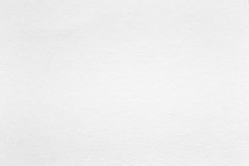 White watercolor paper texture, background. White paper in extremely high resolution. 1065494800