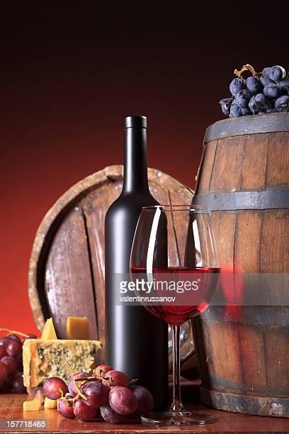 White wine composition