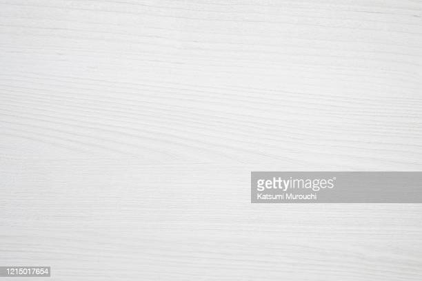 white wood board texture background - white wood stock pictures, royalty-free photos & images