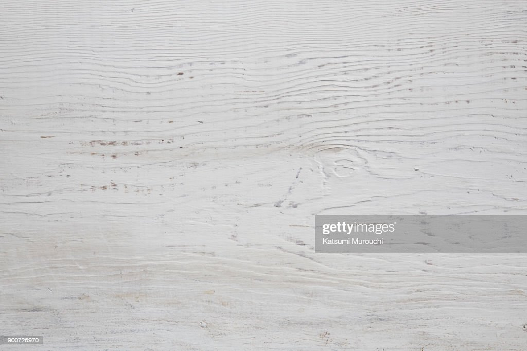 White wood texture background : Foto de stock