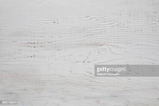 white wood texture background - plank timber stock photos and pictures