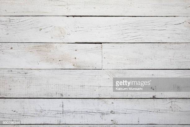 white wood texture background - rústico fotografías e imágenes de stock