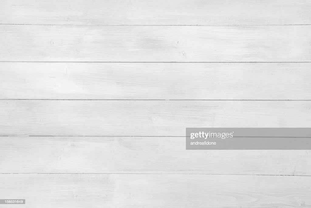 White Wood Texture Tiles Background (Seamless) XXL : Stock Photo