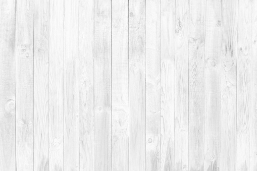 White Wood Wall Texture and Backgroud 1152859422
